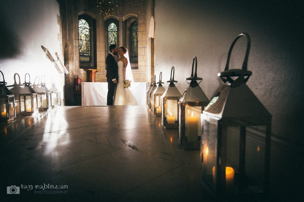 winter alverton wedding