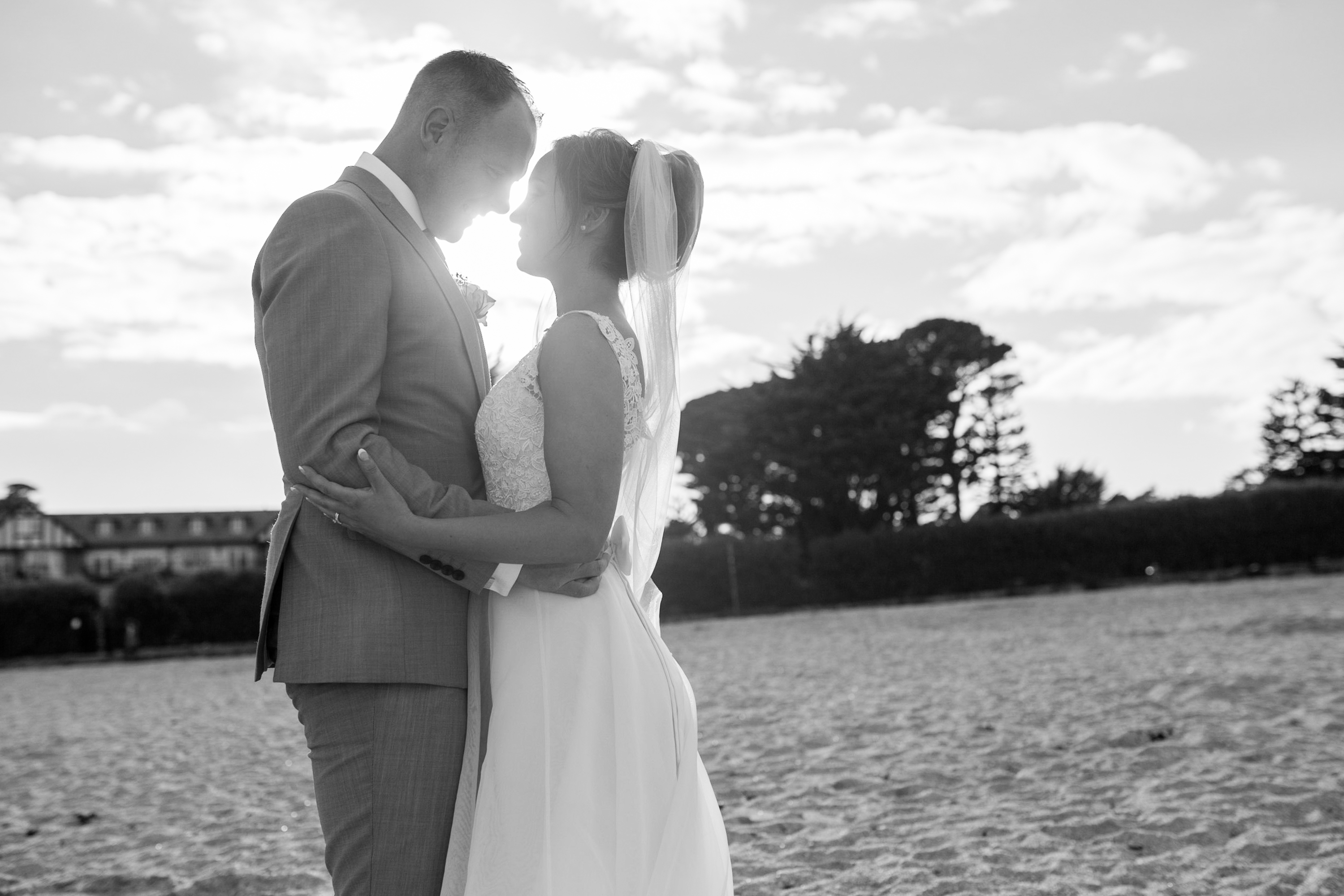 Wendron church wedding, wedding photographer Cornwall, St Michaels hotel and spa wedding