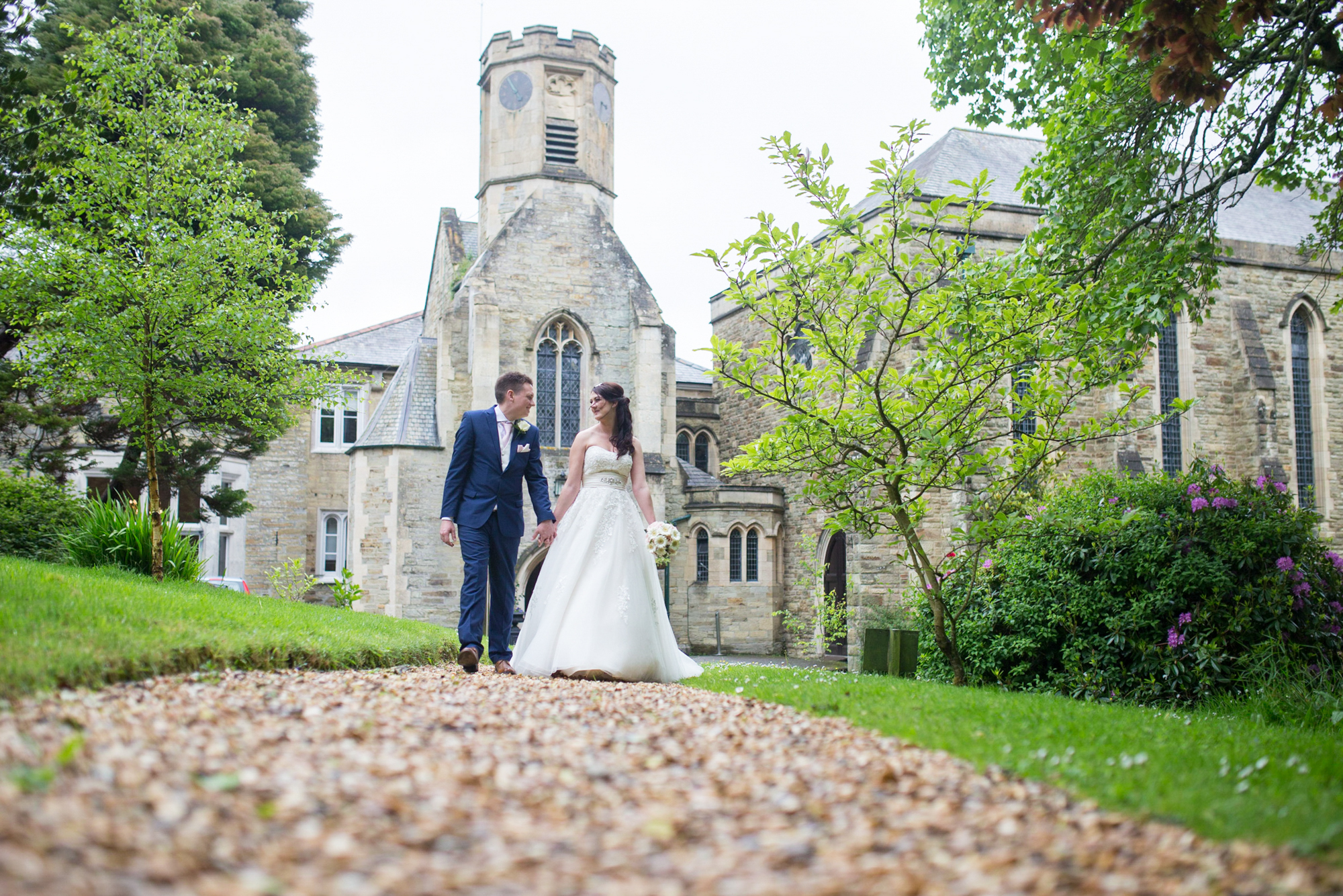 weddings at the alverton Truro by Tom Robinson photography Cornwall wedding photographer