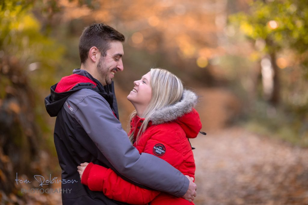 Kennall vale wedding photography Cornwall