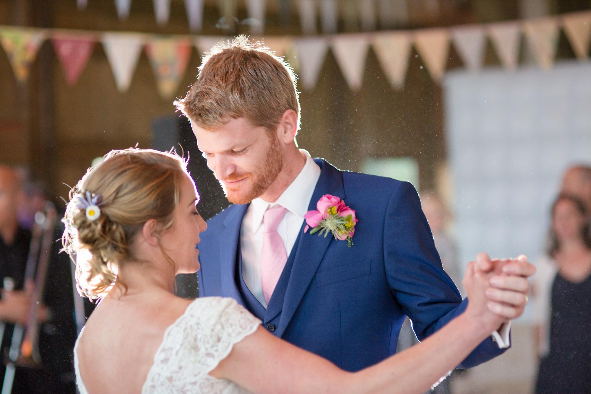 Mullion church wedding by Tom Robinson Photography Cornwall wedding photographer